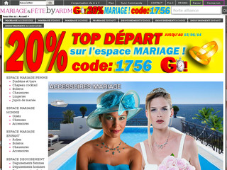 Boutique Mariage