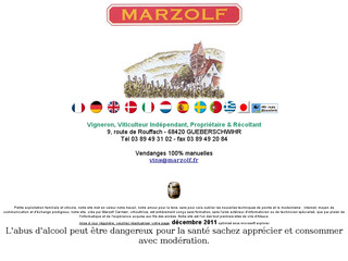 Marzolf