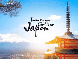 Guide Francophone au Japon
