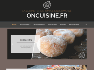 OnCuisine.fr