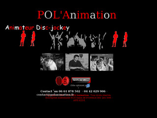 POL'Animation