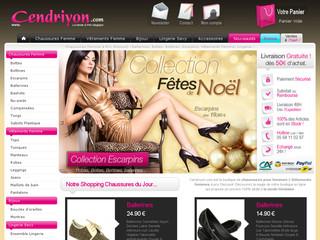 Cendriyon .com