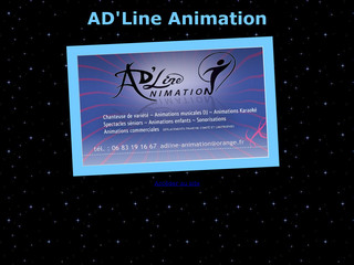 AD'Line Animation