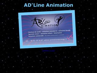 AD'Line Animation