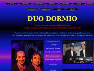 Duo Dormio