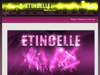 Etincelle Live