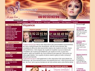 Voyance Horoscope