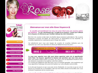 Rose Voyance