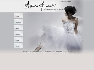 Adriana Granados