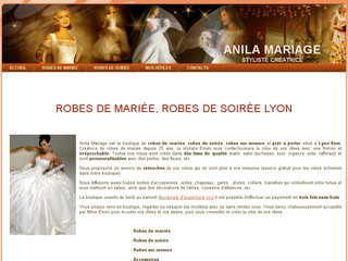 Anila Mariage