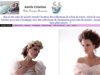 Aurèle Création