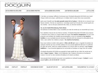 CA Docquin