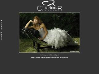 Charles.R créateur