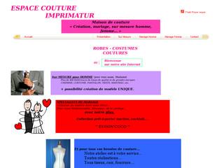 Espace Couture Imprimatur
