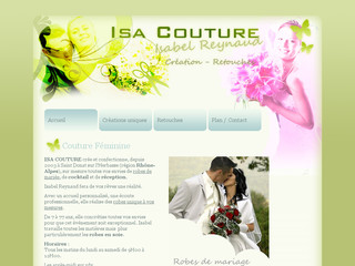 Isa Couture