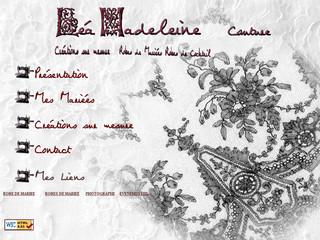 Léa Madeleine