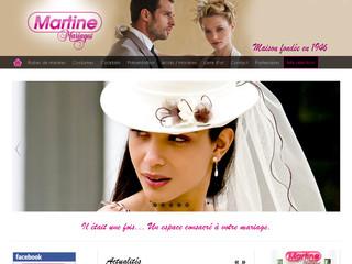 Martine Mariage