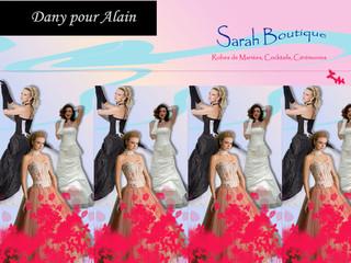 Sarah boutique