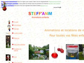 Steff'Anim
