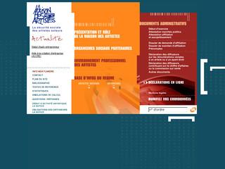 Secuartsgraphiquesetplastiques .org