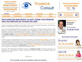 Voyance Consult