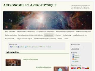 Astronomes