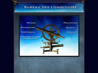Bureau des longitudes