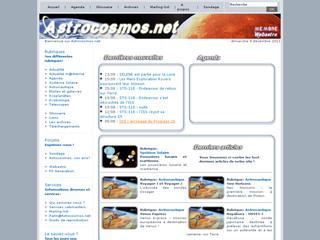 Astrocosmos .net