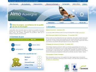 Atmo Auvergne