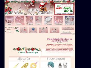 Bijoux Guenita