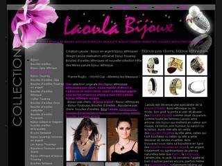 Laoula Bijoux