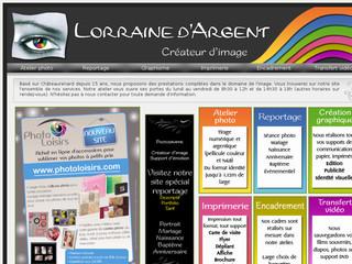 Lorraine d'Argent