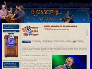 Djangophil
