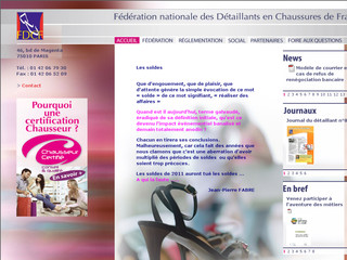 Chaussure .org