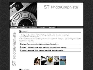 Tellier Photographiste