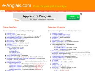e-Anglais.com