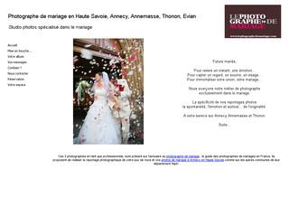Photographe de mariage .com