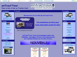 EnTract'Tour