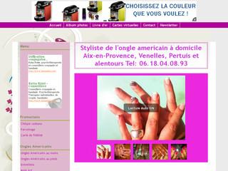 All'Ongles d'Orothée