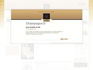 Champagne .fr