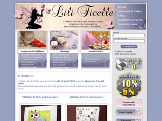 Lili Ficelle