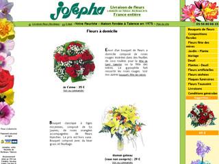 Josepha fleurs