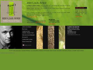 Jean Louis Amice