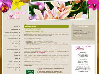 Alloin Fleurs