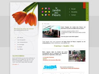 Le Jardin des Fleurs 44