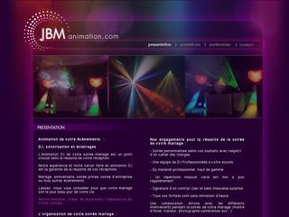 JBM Animation