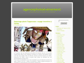 Agence Photo Evenement
