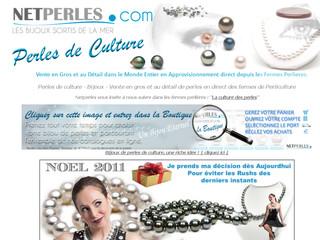 NetPerles .com