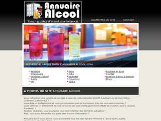 Annuairealcool .com