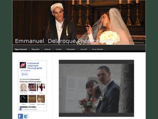 Emmanuel Delaroque